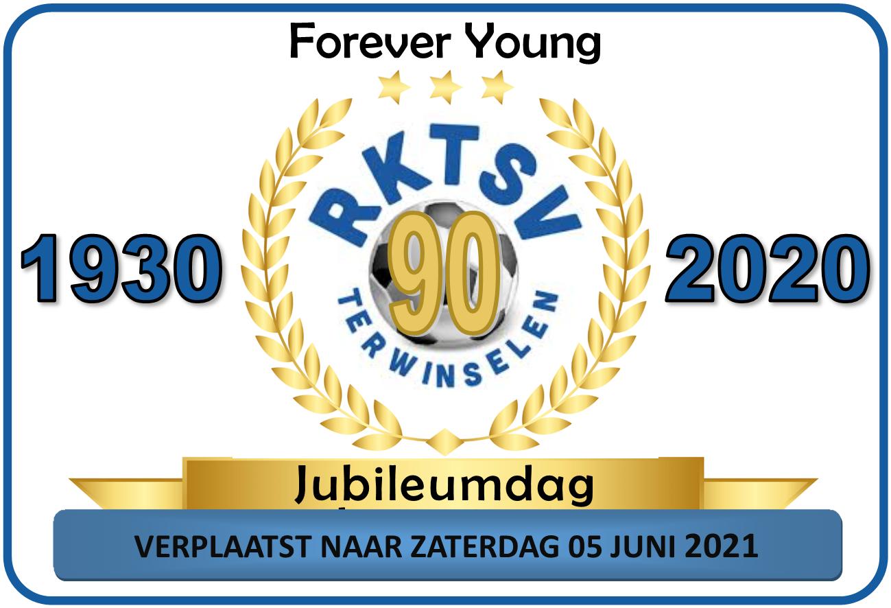 Jubileumdag 90 jaar RKTSV